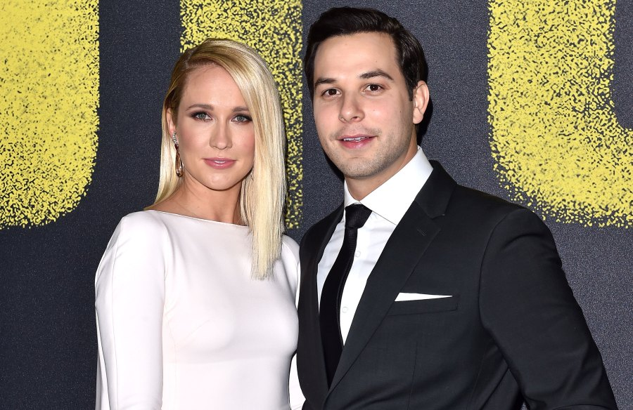 Anna Camp Files for Divorce From Skylar Astin