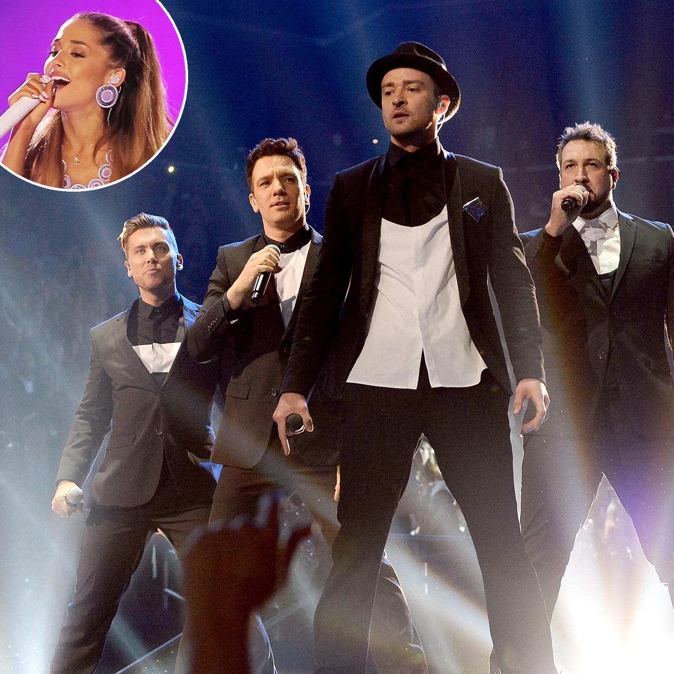 Ariana-Grande-Nsync-Performing-Coachella