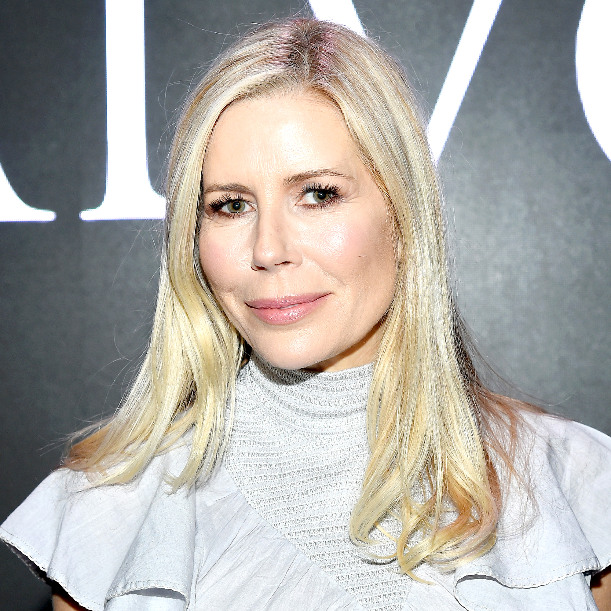 """Aviva-Drescher - Former Real Housewives of New York City star Drescher urged the Angel alum to see the bright side. """"Ugh!!! Glad all is ok !!!!! Soooo scary. Shit happens. My favorite four words 'it could have been worse ' phew xoxoxo"""""""