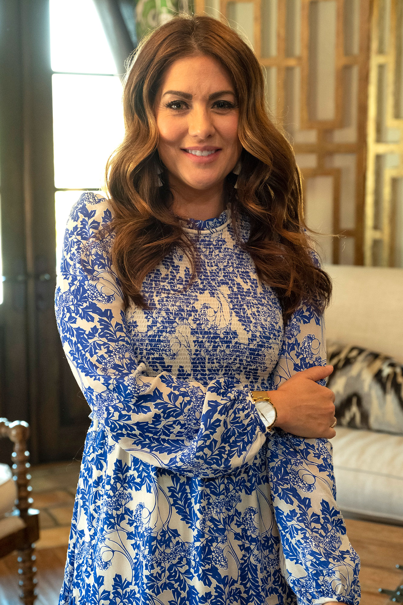 Bachelorette Reunion Special Jillian Harris - A thriving career! Harris hosts Love It or List It Vancouver , runs her own blog and has a necklace and a romper line.