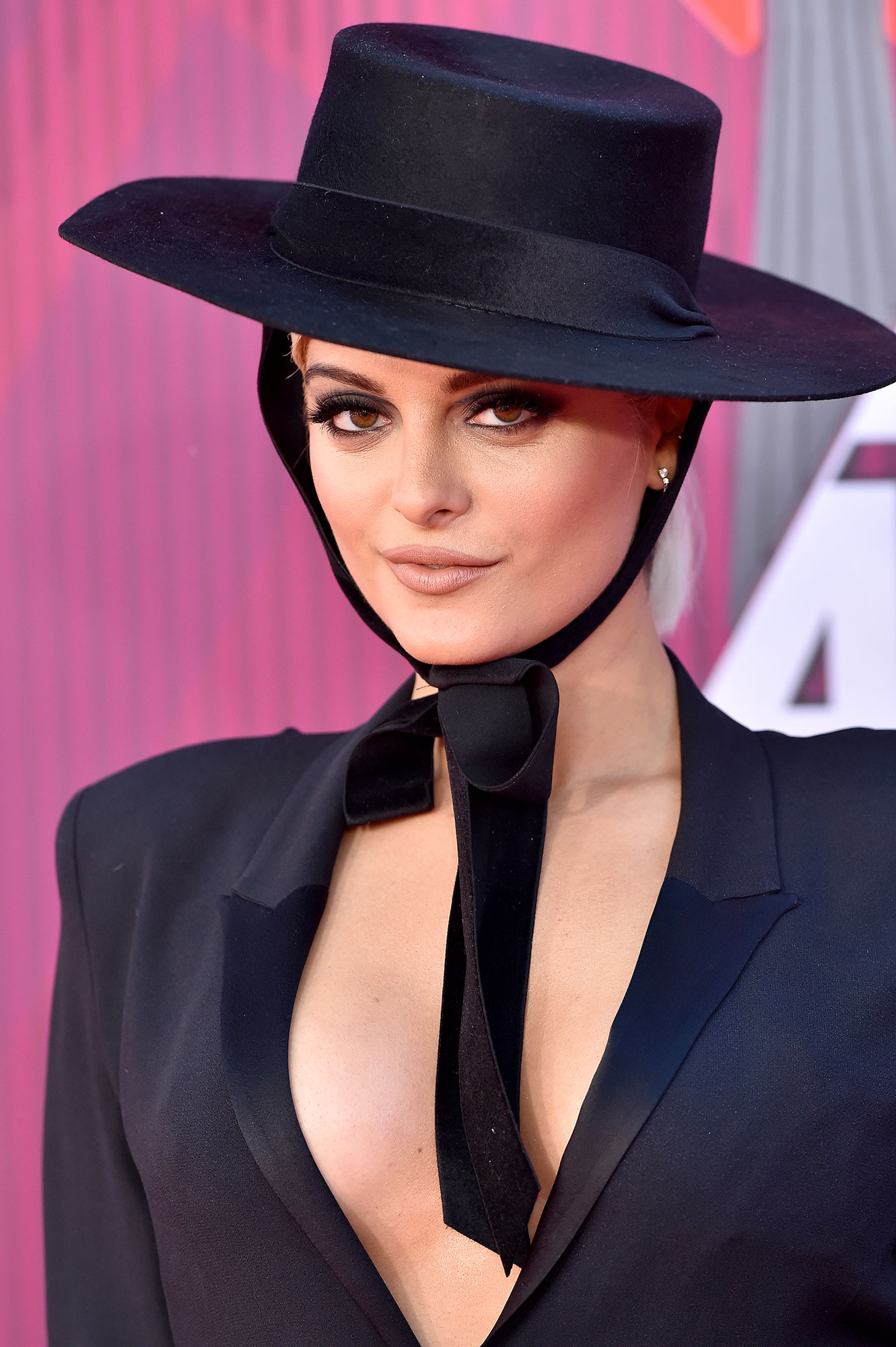 Bebe Rexha BiPolar - Bebe Rexha arrives at the 2019 iHeartRadio Music Awards which broadcasted live on FOX at Microsoft Theater on March 14, 2019 in Los Angeles, California.