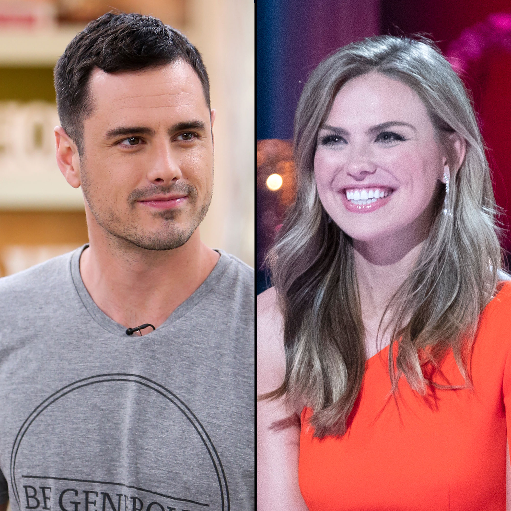 Ben Higgins: Hannah Brown Is Not 'Prepped' to Be The Bachelorette - Ben Higgins and Hannah Brown