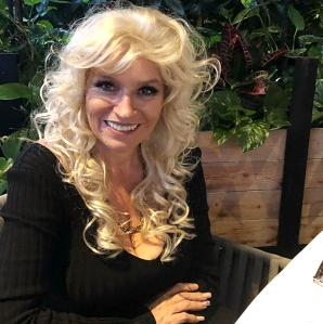 Beth Chapman Fighting Cancer Toughest Battle