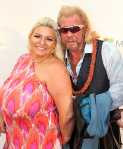Beth-Chapman-Rushed Hospital-With-Breathing-Issues