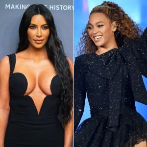 Beyonce Approved Kim Kardashian Diet