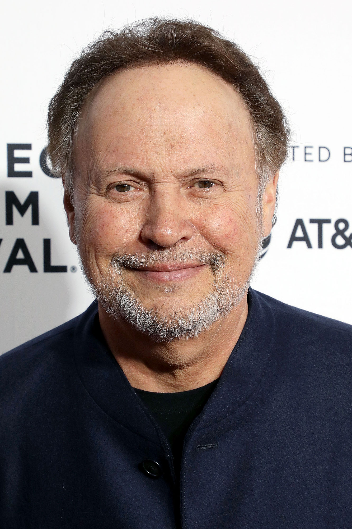 Billy Crystal Teachers Before Fame - Crystal was born in New York City and eventually returned to perform in a comedy trio with his friends. The Comedians star was also working as a substitute teacher on Long Island, New York, at the time, where he remained until his comedy career took off.