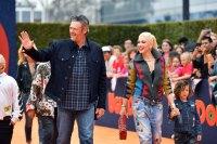Blake Shelton, Gwen Stefani and Kids Attend 'Ugly Dolls' Premiere