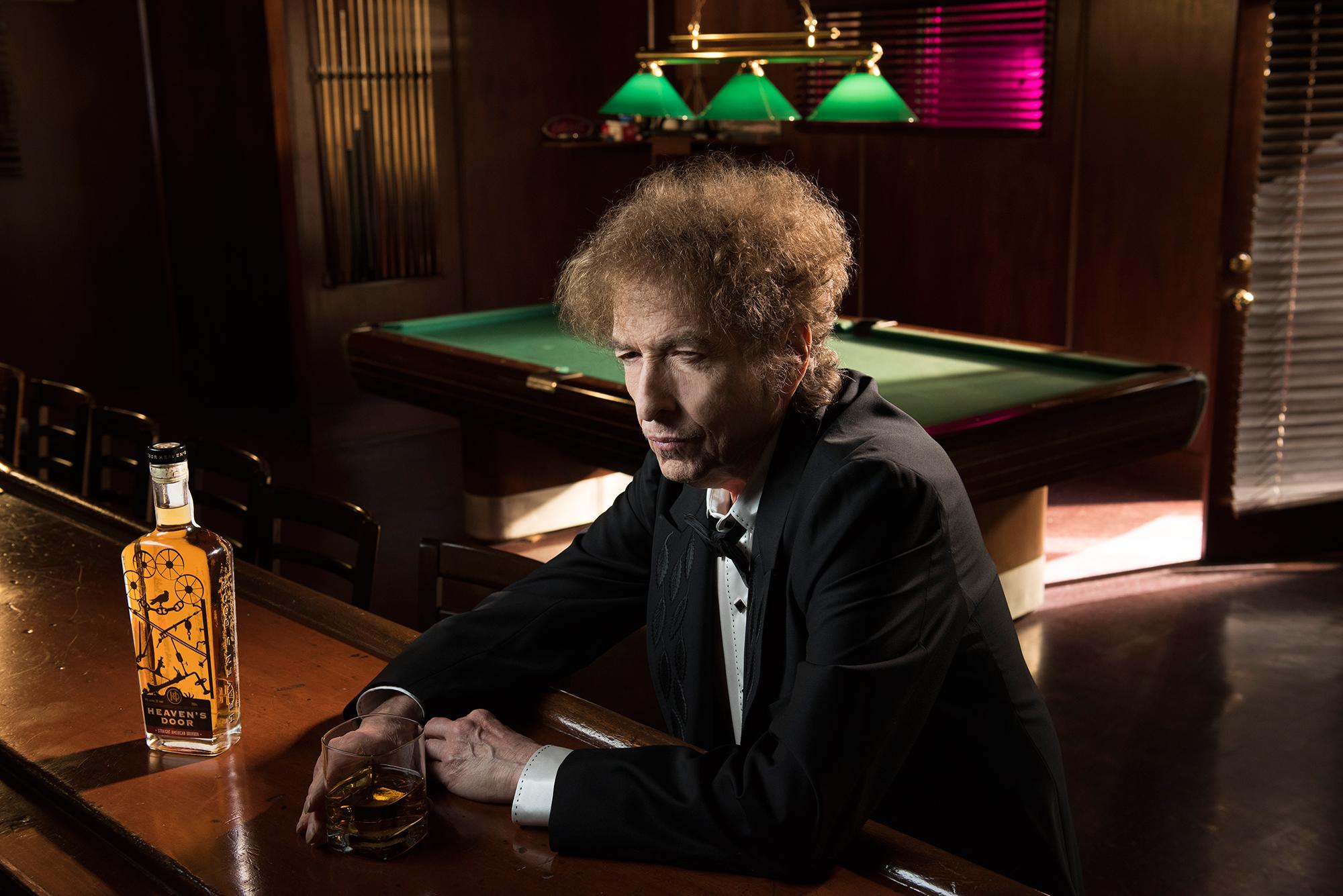 Best Rye Whiskey 2020 Bob Dylan to Open Whiskey Distillery in Nashville in 2020