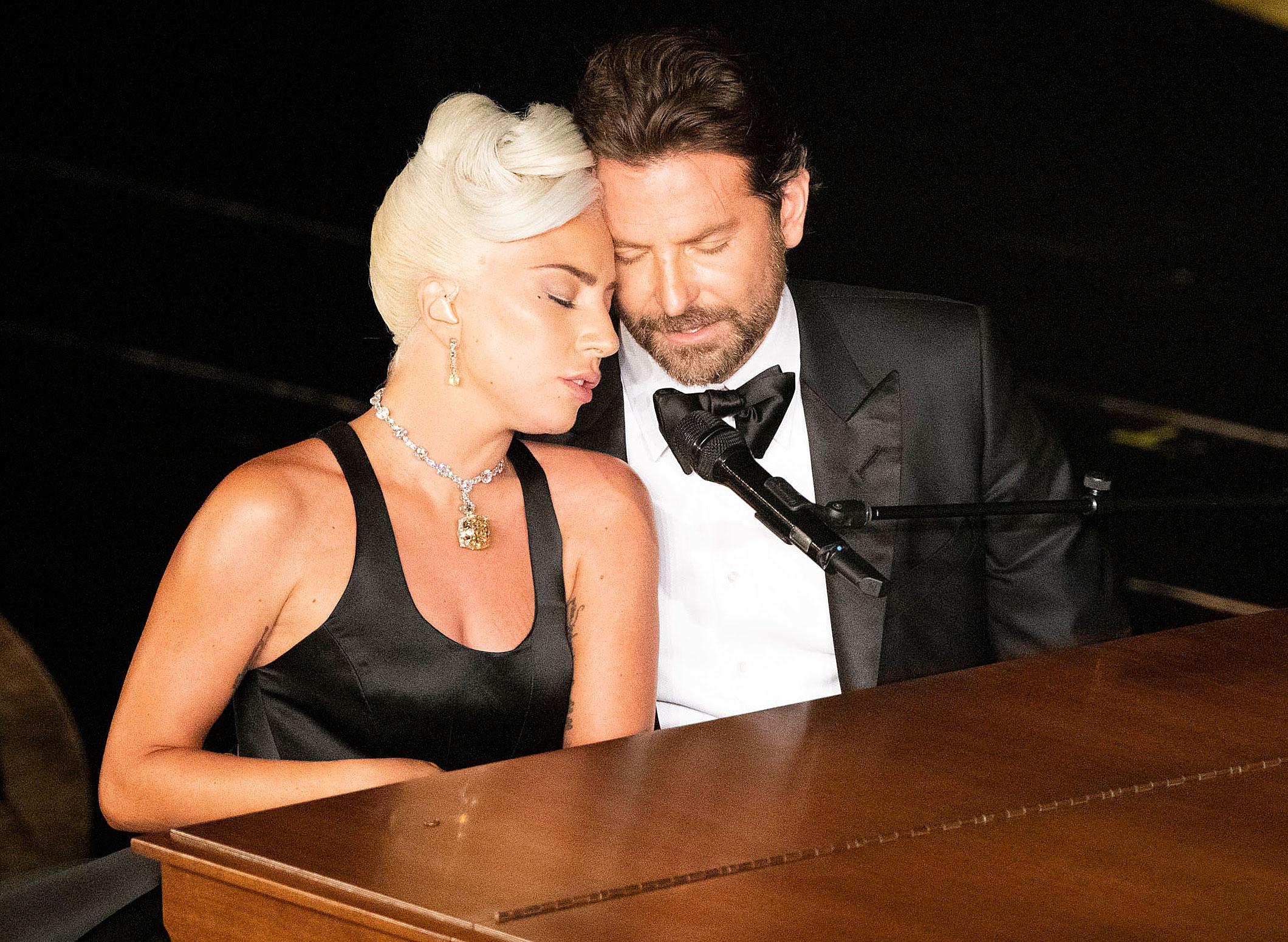 Bradley Cooper Lady Gaga Romance Rumors