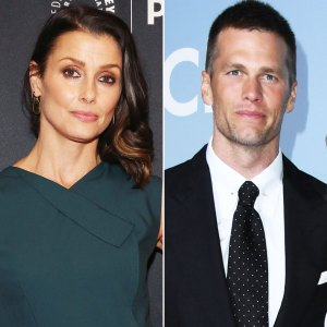 Bridget Moynahan 'Felt Assaulted' by Chaos Surrounding Tom Brady Split: 'I Barely Left the House'