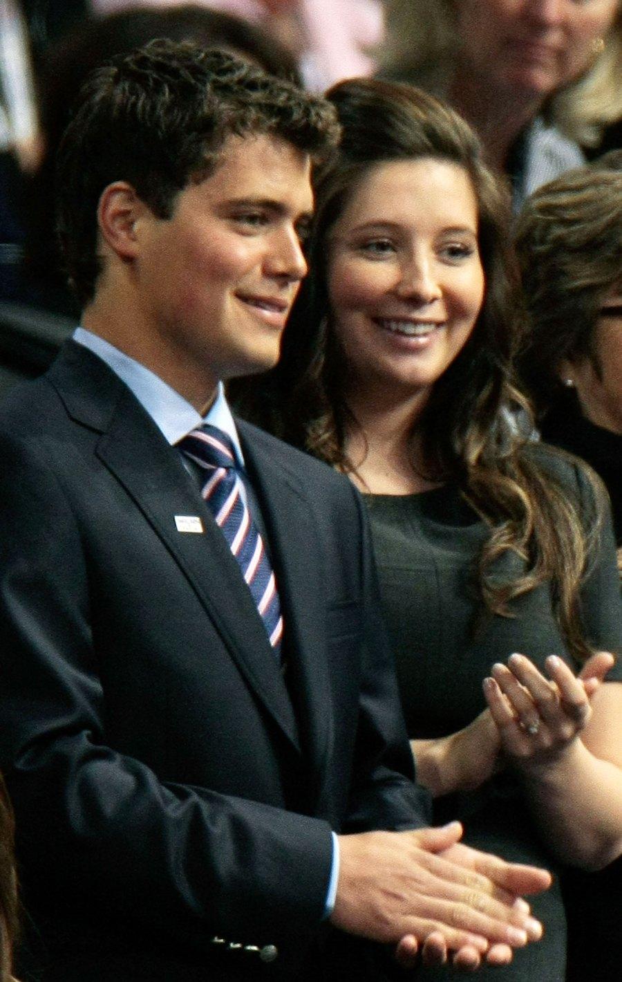 Bristol Palin Levi Johnston co parenting