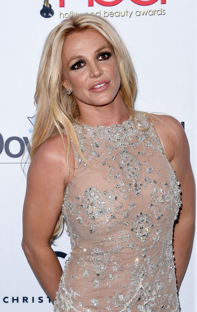 Britney Spears' Dad's Illness 'Shattered Her,' Left Her in 'Dark Place