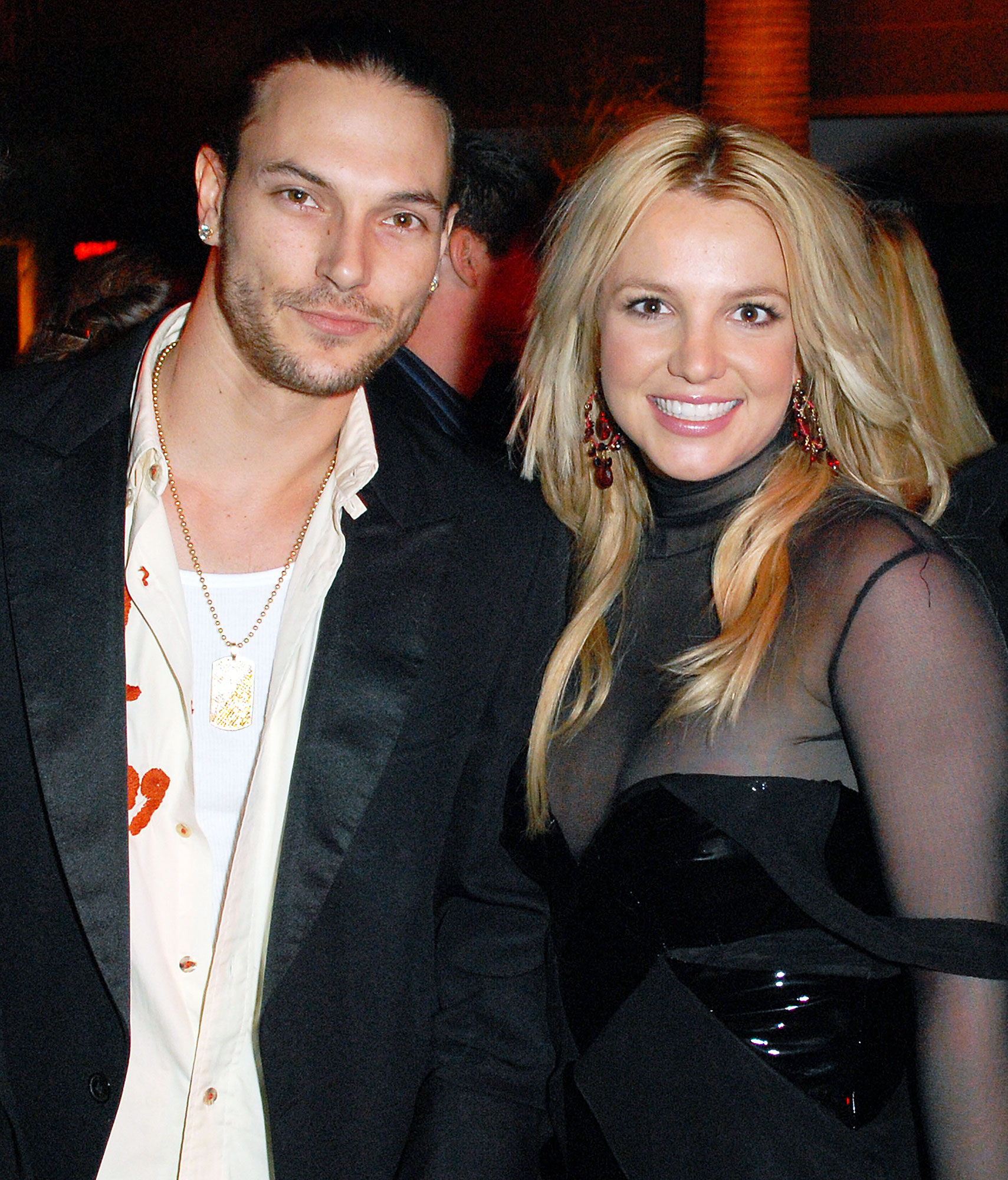 Britney Spears Mental Health Facility Sons With Kevin Federline