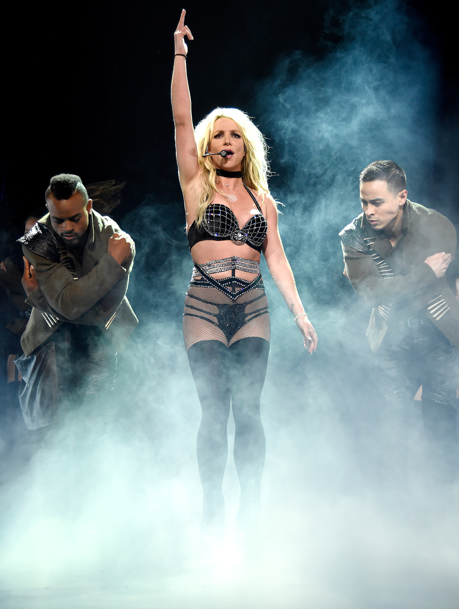 Britney Spears Lands Movie Deal for 'Once Upon a One More Time' Musical Amid Treatment