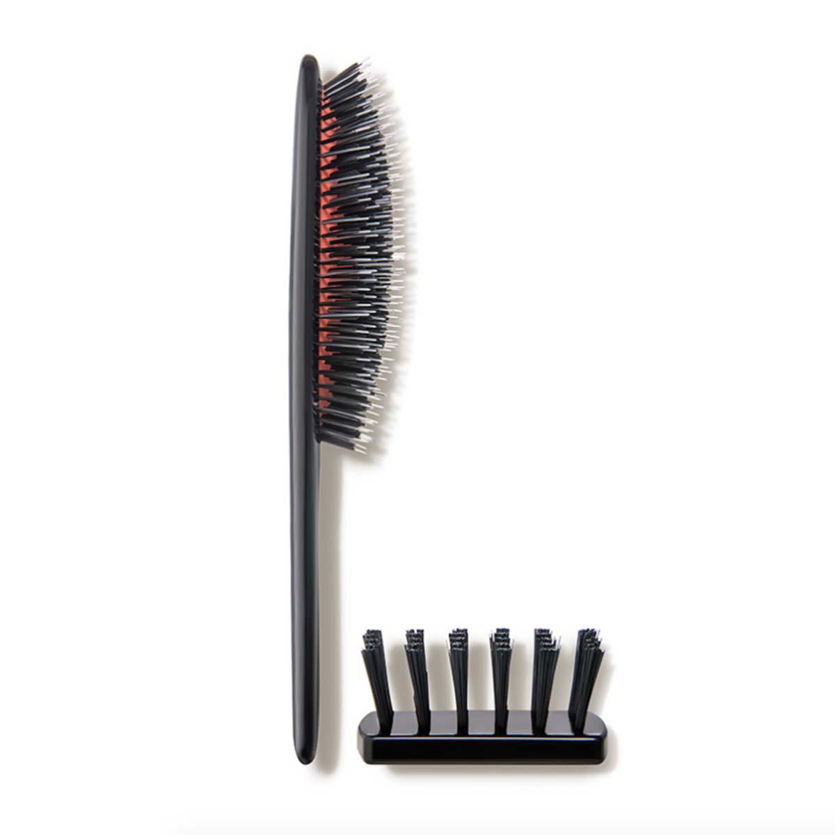 Brush and Cleaning Brush