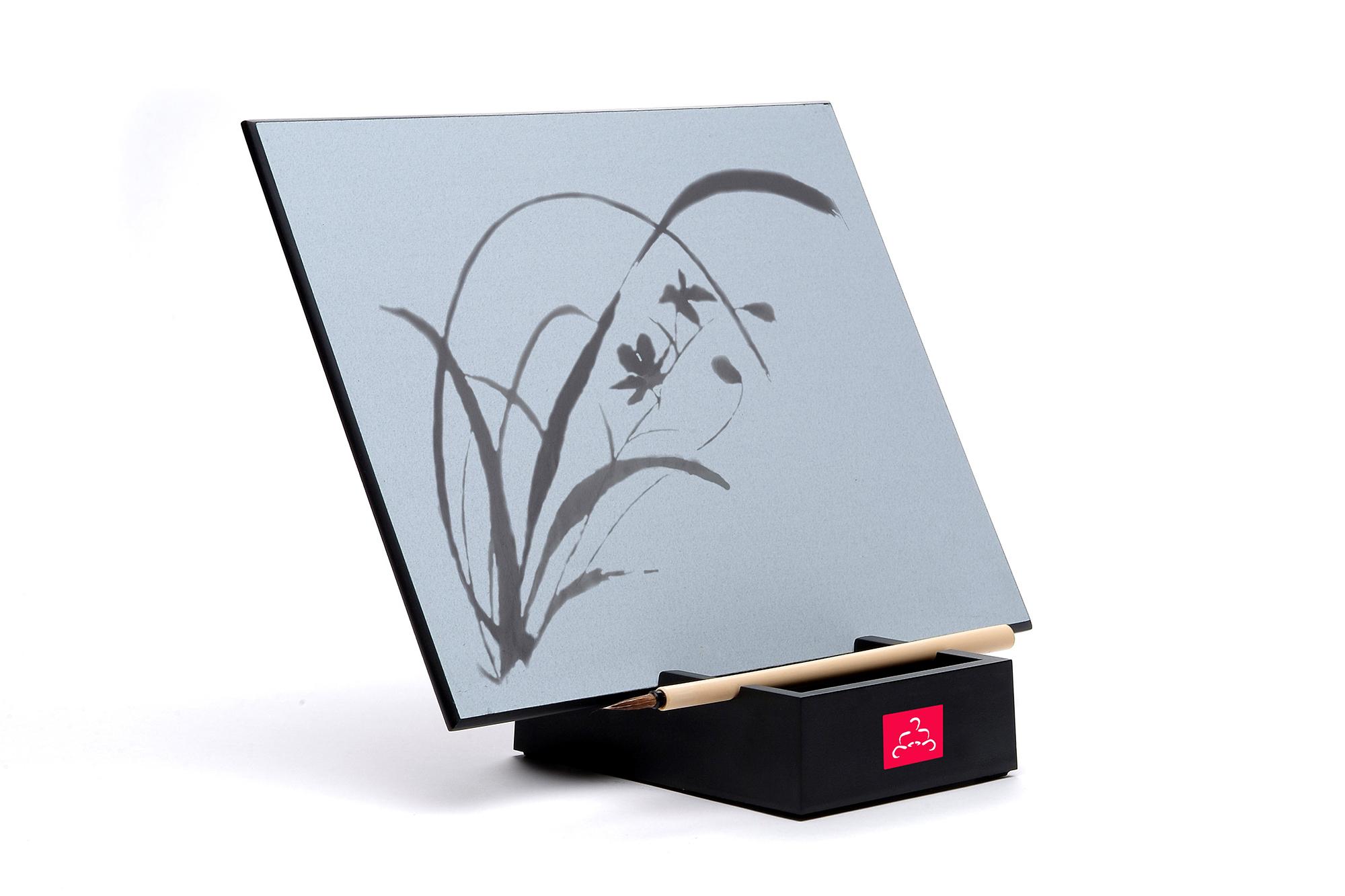 Buddha-Board - Everyone's an artist with a Buddha Board.