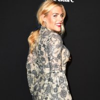 Busy Philipps¹ New Tattoo Has a Colorful Message