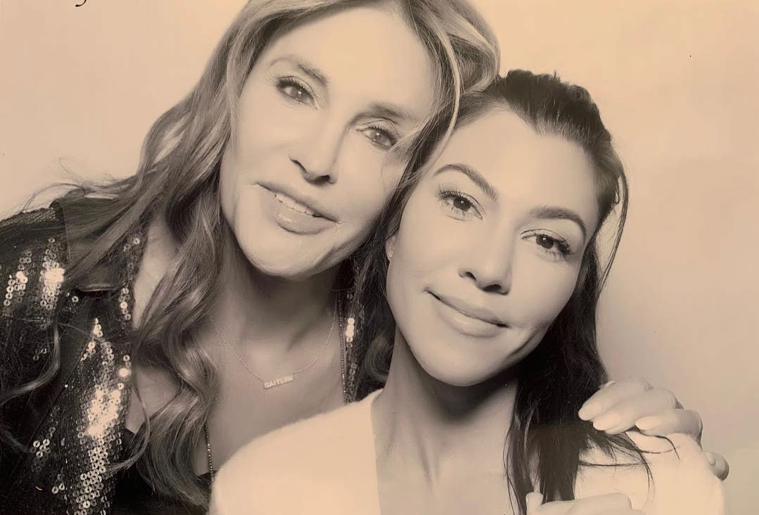 "Caitlyn Jenner Tribute to Kourtney Kardashian on Her 40th Birthday - The I Am Cait alum penned a sweet message to her former stepdaughter. ""It has been one of the greatest joys in my life to watch you grow in so many ways,"" Caitlyn captioned a cute pic on Instagram."
