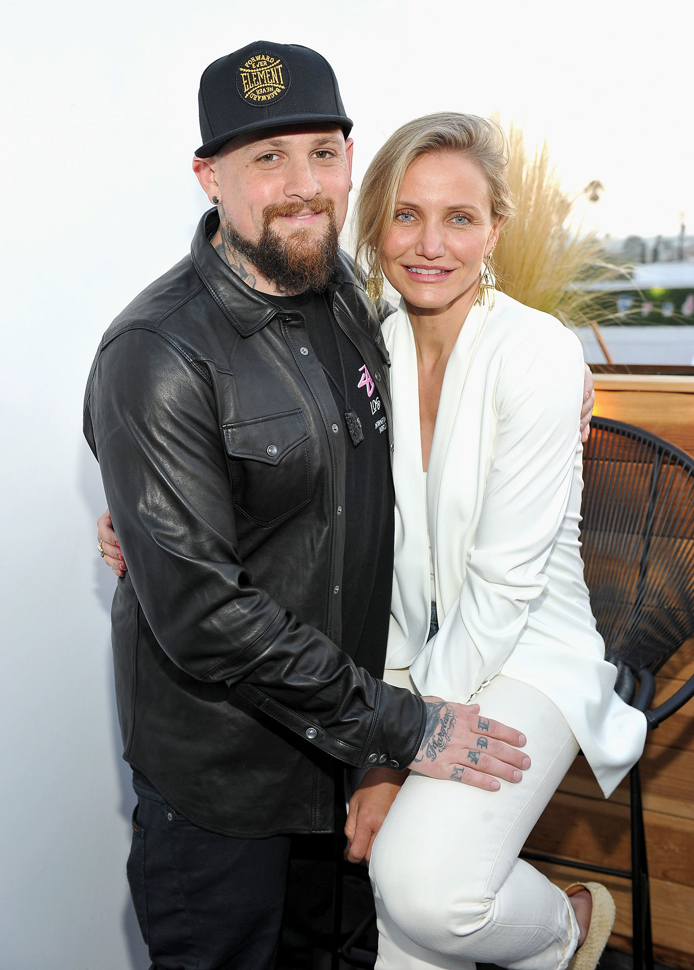 Celebrity Couples Who Got Engaged and Married in the Same Year - Engaged: December 2014 Married: January 5, 2015 Status: Still married