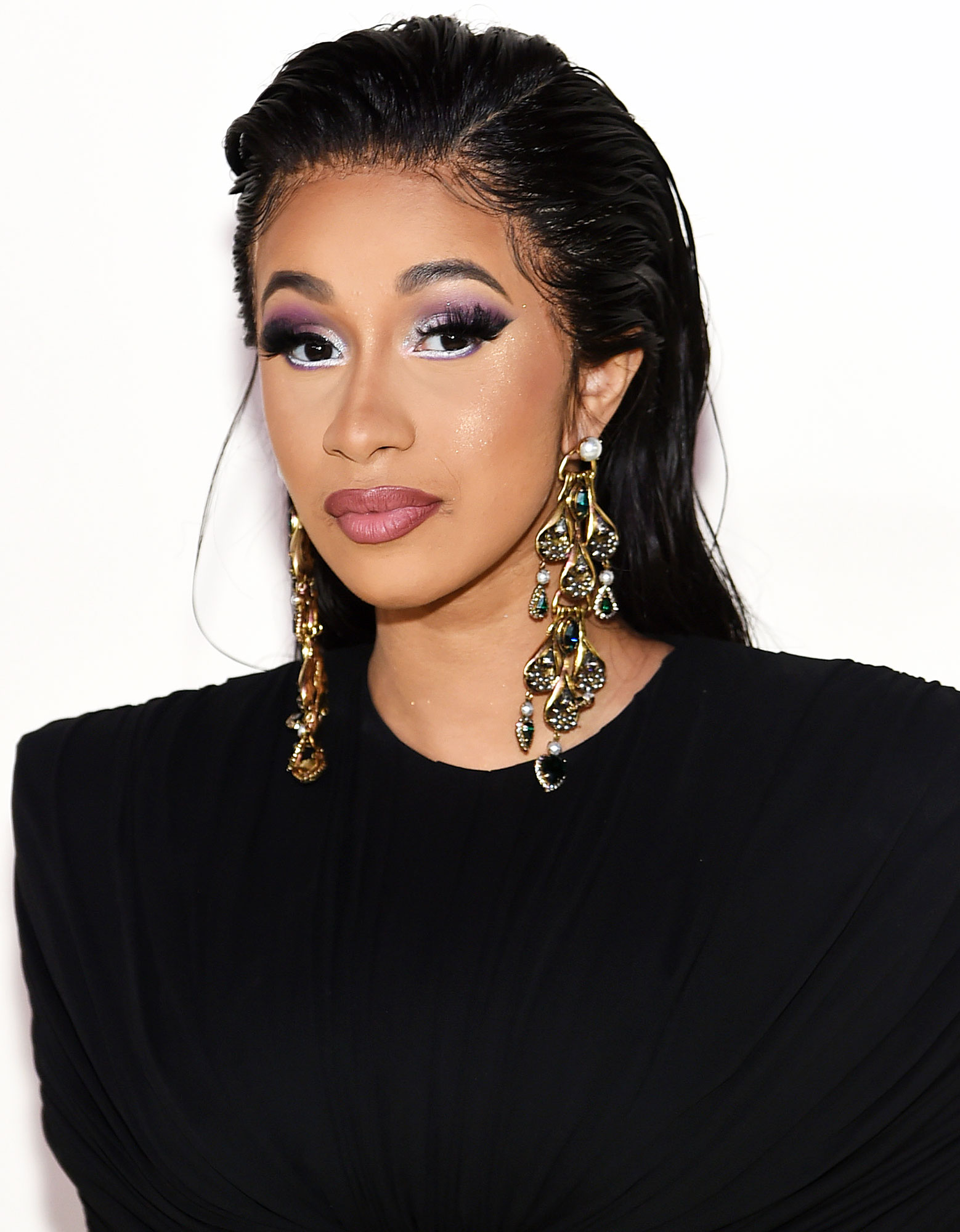 "Celebrities Pay Tribute Nipsey Hussle Cardi B - ""What a sad day. Rip to a real stand up guy! a great representation of positivity and change to the community,"" the rapper wrote on Instagram . ""May the Lord give your family strength You cant kill love and you can't kill respect. Stream and buy his music support the business and keep the music alive!"""