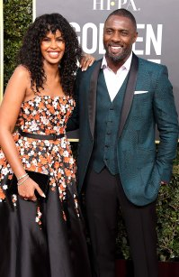 Celebrity Weddings 2019 Idris Elba Sabrina Dhowre