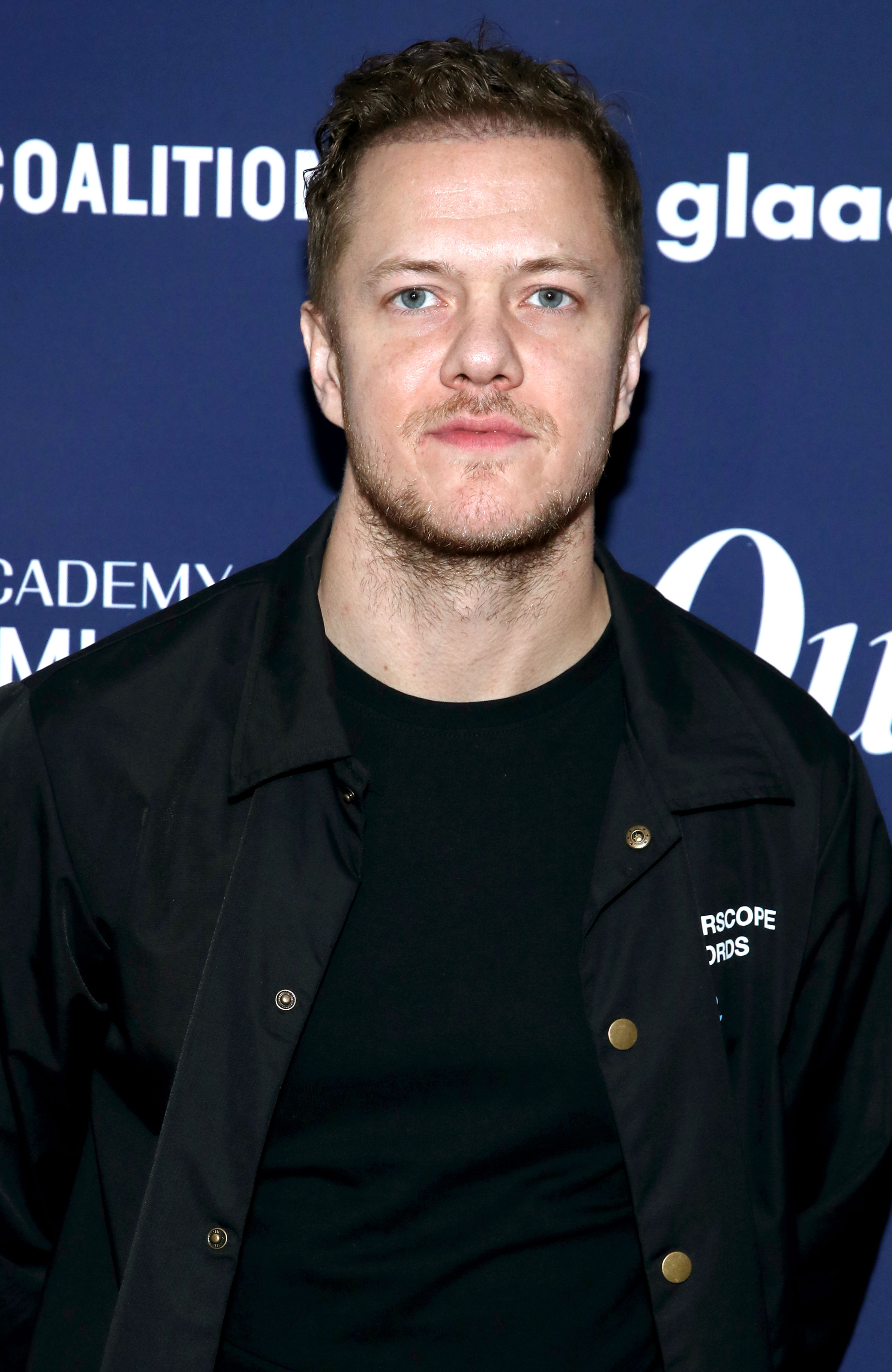 """Dan Reynolds React Sri Lanka Bombings - """"Heartbroken for the people of Sri Lanka,"""" the Imagine Dragons singer wrote. """"There are no words that could possibly bring comfort or understanding at times like these - I can only offer my deepest sorrow and love along with the millions of others mourning today."""""""