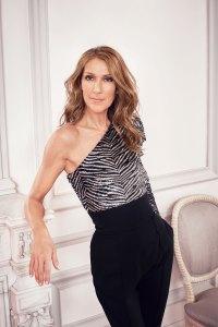 Celine Dion L'Oréal Paris
