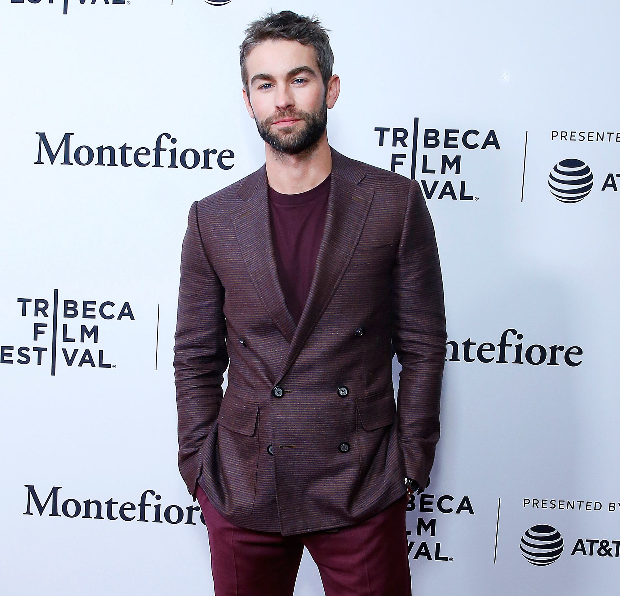 "Chace-Crawford-THe-Boys - Chace Crawford attends 2019 Tribeca Film Festival – ""Tribeca TV: The Boys"" at SVA Theater on April 29, 2019 in New York City."