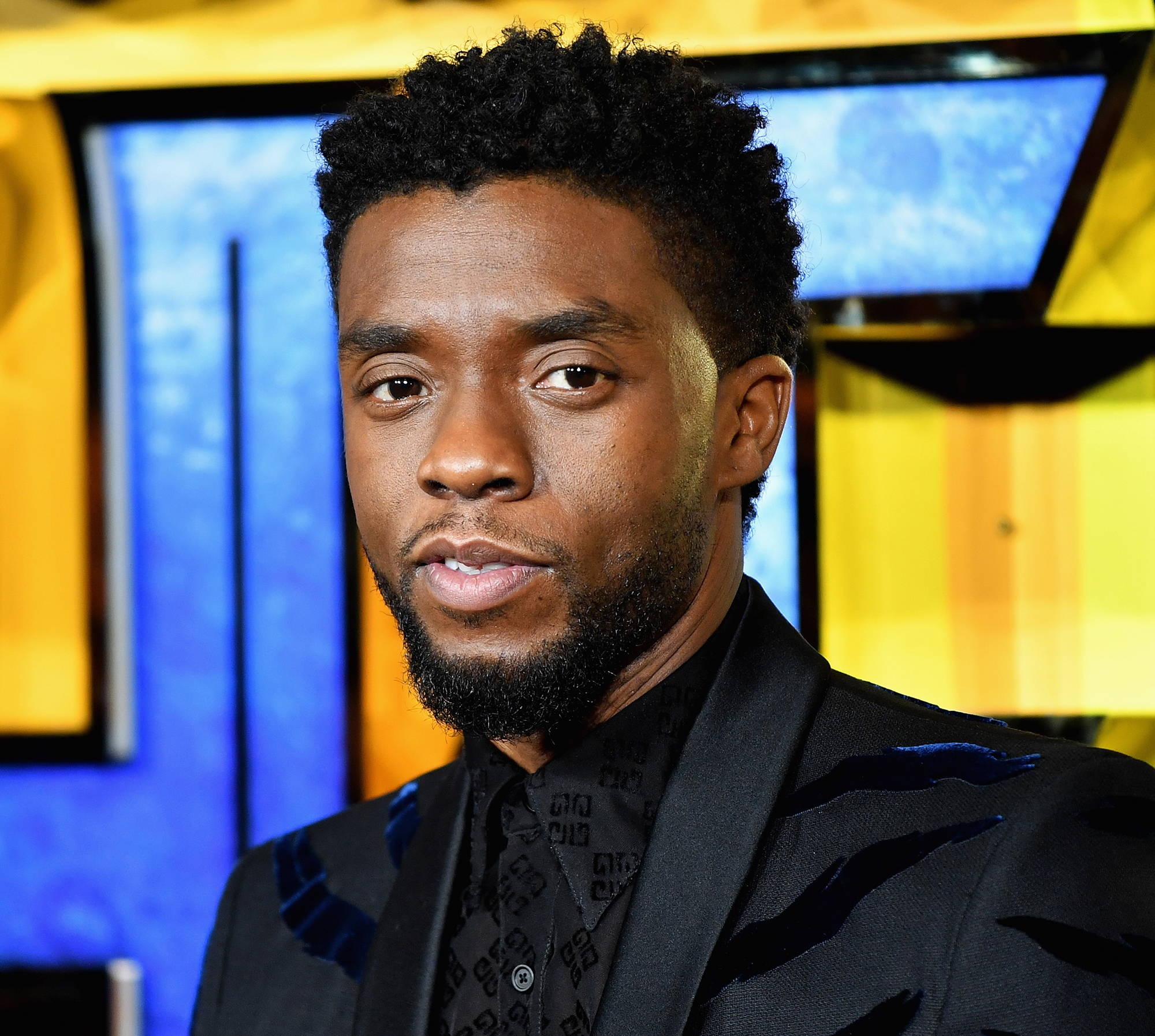"Chadwick-Boseman-reacts-to-nipsey-hussle-death - ""Such an impressive mind and talent. Everywhere your feet touched the ground you inspired,"" the Black Panther actor tweeted . ""And even as your spirit flies free you ignite our souls. Let the many who you have made bold rise up and carry the torch. RIP Nipsey. Rest in Love, King."""