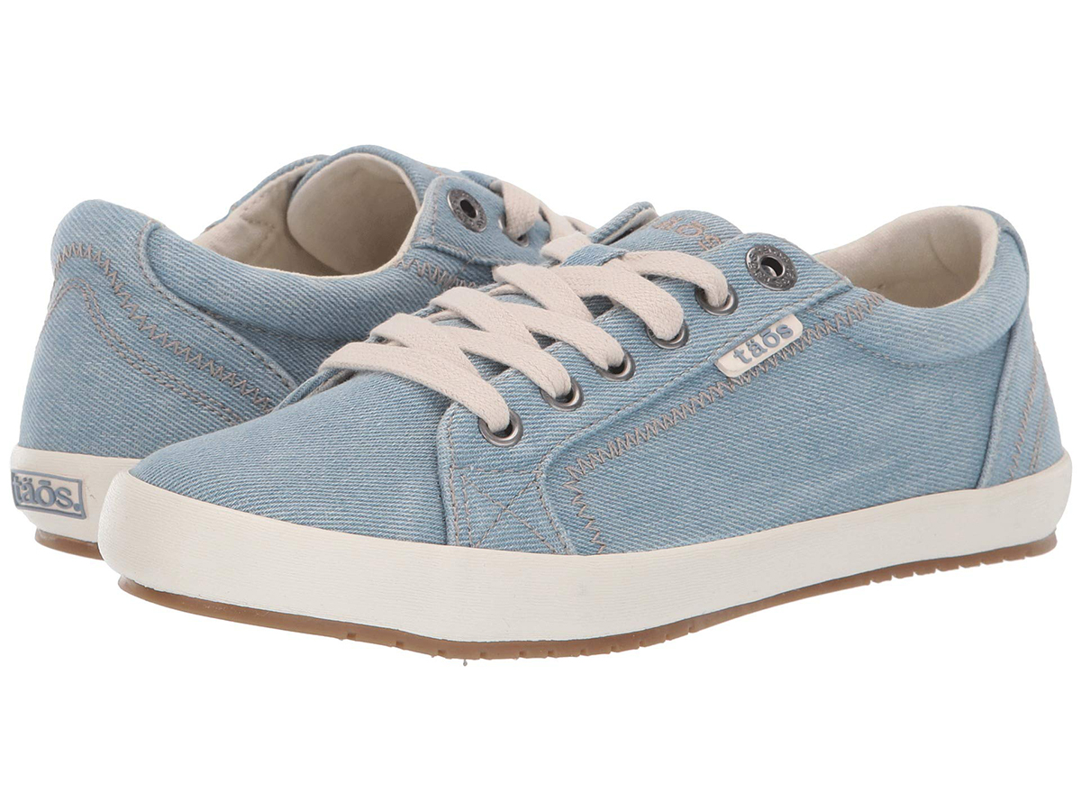 This Is the Cutest Travel Sneaker We've Ever Seen (and It Comes in 22 Colors!)