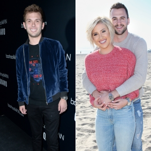 Chase Chrisley Talks Savannah Fiance Nic Kerdiles