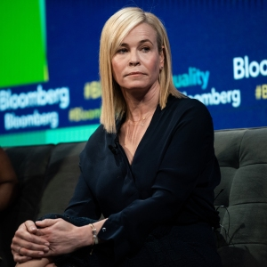 Chelsea Handler Admits She Was 'Broken' After Her Brother's Tragic Death