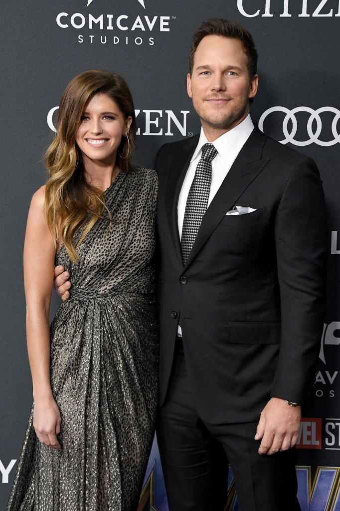 Chris Pratt and Katherine Schwarzenegger Ready to Have Kids