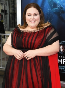 Chrissy Metz Wants to Record Album After Viral Performance