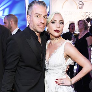 Christian Carino Just Got a Surprising Tattoo After Split From Lady Gaga