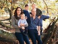 Prince Louis' Royal Baby Album
