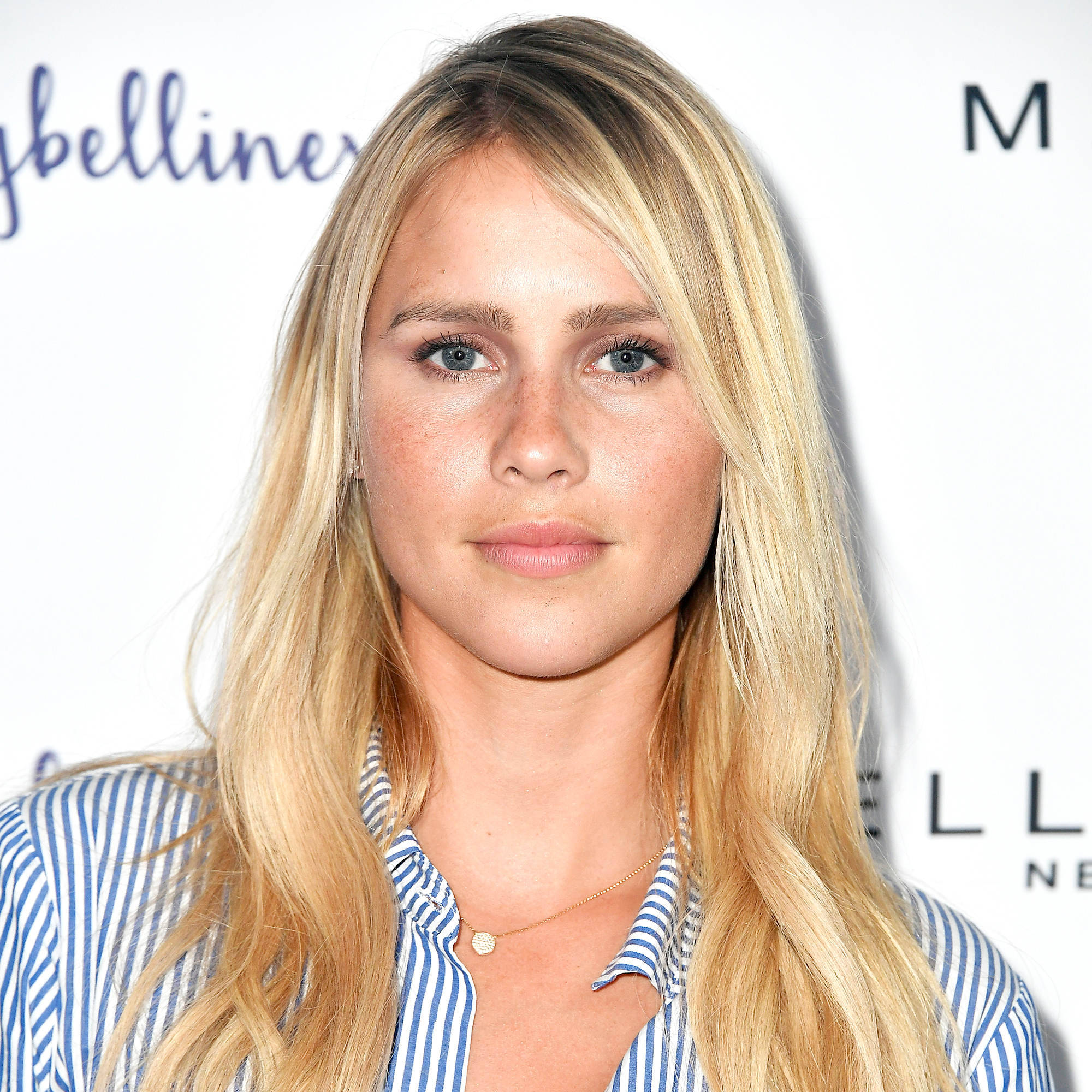 Claire-Holt - The Aussie actress showed support with four heart emojis.