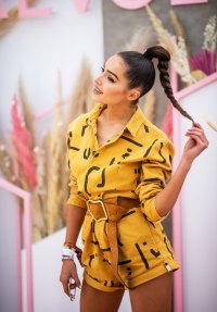 Coachella 2019 Beauty: The Coolest Celebrity Hair and Makeup Looks