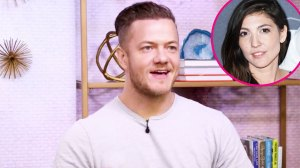 Imagine Dragons' Dan Reynolds Reveals He and His Wife Are Expecting Baby Boy 1 Year After Separation