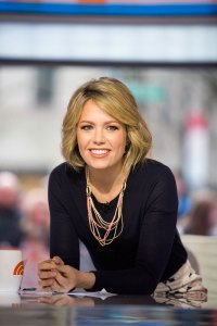 DYLAN DREYER Miscarriage