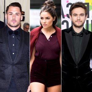 Danny Amendola 'Got Mad and Insecure' After Seeing Ex Olivia Culpo With Zedd at Coachella