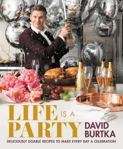 David Burtka On Entertaining With Neil Patrick Harris