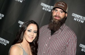 David Eason Posts Racy Photo of Wife Jenelle Evans