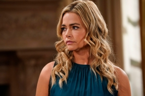 Denise Richards Couldn't Wait to Join 'Bold & the Beautiful,' Sheds Like on 'Wild' Character