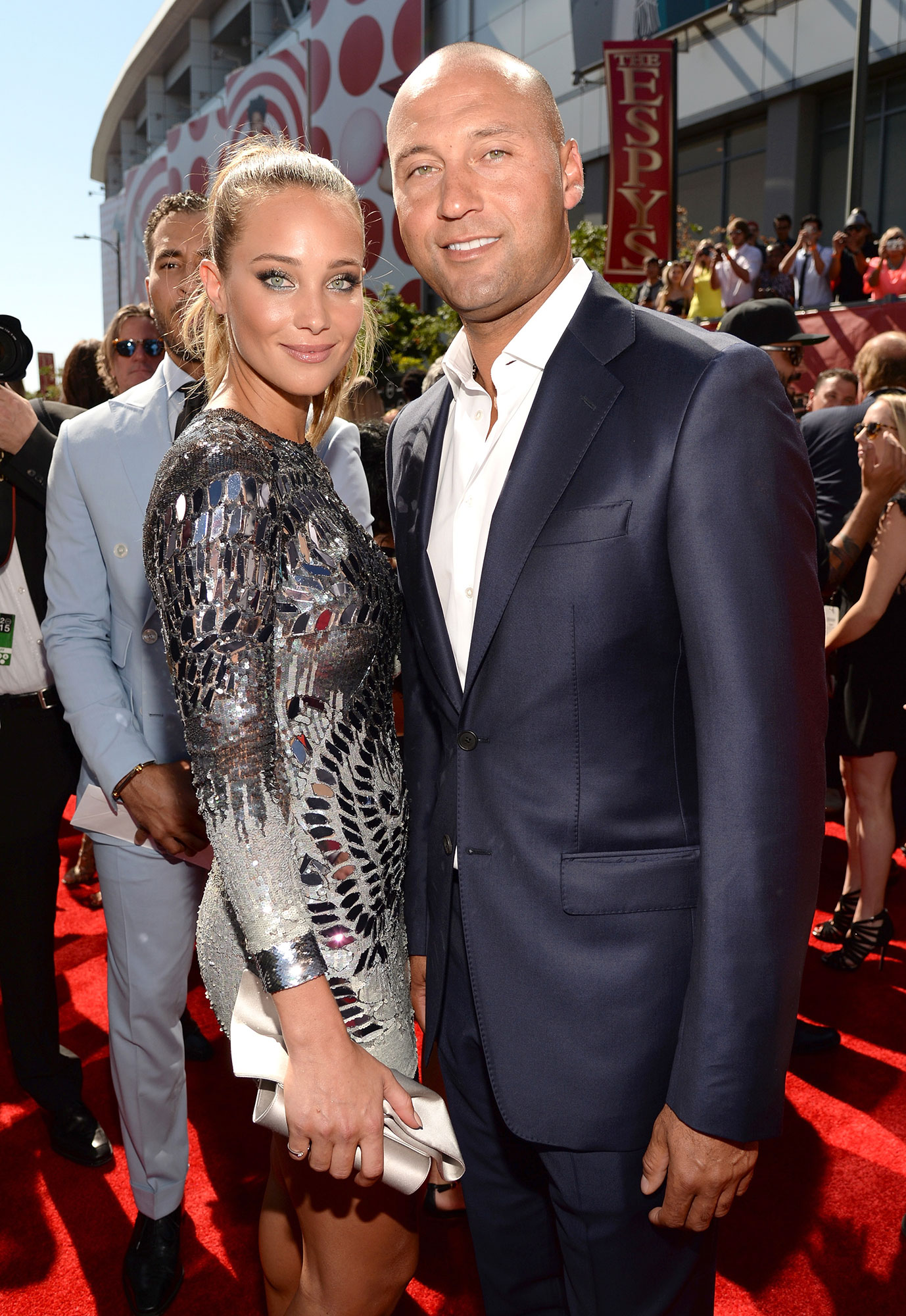 Celebrity Couples Who Got Engaged and Married in the Same Year - Engaged: October 25, 2015 Married: July 9, 2015 Status: Still married with two children, daughters Bella and Story