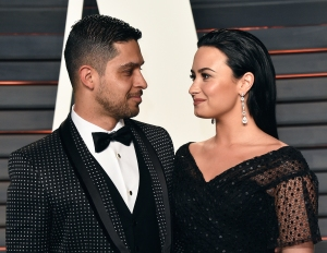 Dianna De La Garza Would Love If Daughter Demi Lovato and Wilmer Valderrama Got Back Together: 'I Absolutely Adore' Him