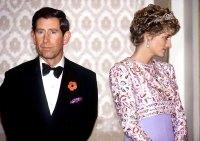Divorced Royals