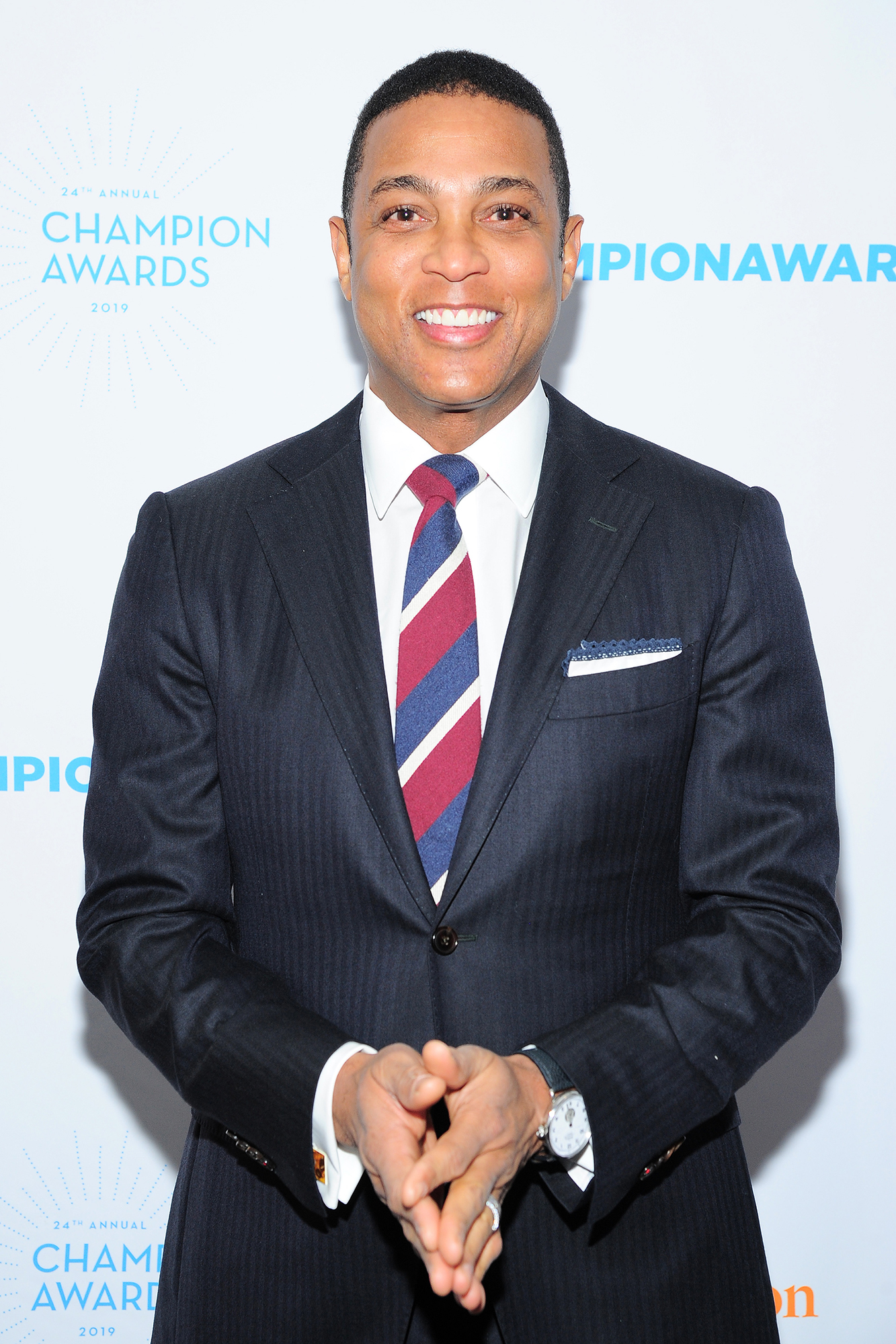 Don Lemon On Relationship With Tim Malone After Engagement