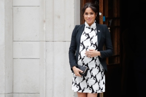 Duchess Meghan Doesn't Want to Take an Extended Maternity Leave