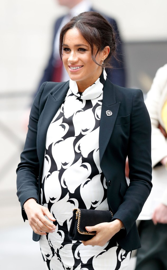 Duchess Meghan Not a Yes Person